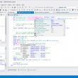 dbForge Studio for MySQL 8.0 full screenshot