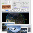 MacLoggerDX for Mac OS X 6.10 full screenshot