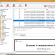 Vartika MSG to PST Converter Software 1.0 full screenshot
