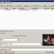 MOV AVI Converter 1.0.1 full screenshot