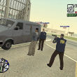 San Andreas Multiplayer 0.3.7 full screenshot