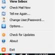 Gmail Herald 0.4 full screenshot