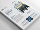 Corporate Business Flyer 13301 1 full screenshot