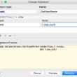 CLion for Mac OS X 2020.3.1 full screenshot