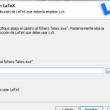 LyXWinInstaller 2.0.5-3 full screenshot