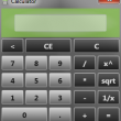 Semagsoft Calculator 3.0 full screenshot