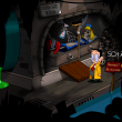 ScummVM for Linux 1.1.1 full screenshot