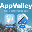 APPVALLEY 2.1.1 full screenshot