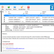 Zimbra Mail Backup Open Source 1.0 full screenshot