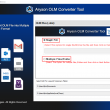 OLM Converter 18.0 full screenshot