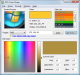 ACA Color Picker 2.01 full screenshot