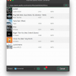 AudFree Spotify Music Converter for Mac 1.7.0 full screenshot