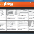 Nitro Pro 11.0.3.173 full screenshot
