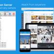Ivideon Video Surveillance Server 3.5.9 full screenshot