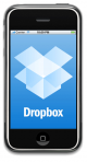 Dropbox for Iphone 1.3.1 full screenshot