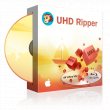DVDFab UHD Ripper for Mac 10.1.0.0 full screenshot