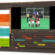 LongoMatch 1.0.2 full screenshot