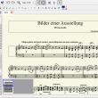 MuseScore 1.1 full screenshot