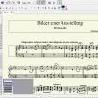 MuseScore 1.1 full screenshot