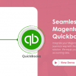 Magento QuickBooks Integration 1.0 full screenshot