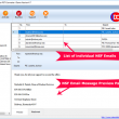 Instant Data Care NSF to PST 4.7 full screenshot