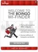 Boingo Wi-Finder for Mac 2.0.0299.0 full screenshot