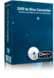 mediAvatar DVD to DivX Converter 6.6.0.0623 full screenshot