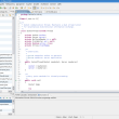 Eclipse SDK x64 4.7.3a full screenshot