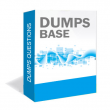 DumpsBase H12-322 Dumps V9.02 full screenshot