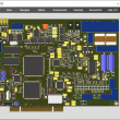 ZofzPCB 0.5.0012 full screenshot