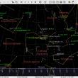 AstroGrav for Mac OS X 4.1.1 full screenshot