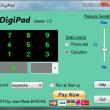 DigiPad 1.3 full screenshot