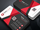 Business Card Vol-3 1 full screenshot