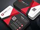 Business Card Vol-3 1 full screenshot