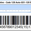 Barcode Generator for Crystal Reports 17.04 full screenshot
