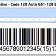 Barcode Generator for Crystal Reports 21.07 full screenshot