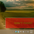 Don't Panic 3.0.1 Build 29 full screenshot