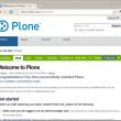 BitNami Plone Stack for Linux 5.1.5-4 full screenshot