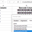IDAutomation Code 39 Barcode Fonts 20.07 full screenshot