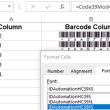 IDAutomation Code 39 Barcode Fonts 20.07 full screenshot