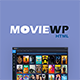 MovieWP - Movie and TV Show HTML template 42222 1 full screenshot