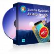 DVDFab_screen_recorder&editor&_for_ios 12.0.0.3 full screenshot
