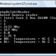 Core Temp memory reader for Delphi 1.1 full screenshot