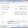 XLS (Excel) to DBF Converter 3.25 full screenshot