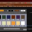 FFStyled ColorsCode 1 full screenshot