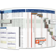Gantt Control VCL 3.0 full screenshot