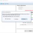Softaken EML to G Suite Wizard 1.0 full screenshot