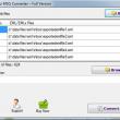 Softaken EML to MSG Converter 1.0 full screenshot
