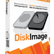 Laplink DiskImage Professional 5.0 B127 full screenshot