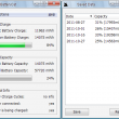 BatteryCat 0.6 full screenshot